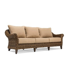 Bahamas Sofa Blue Oak Outdoor (Blue Oak Outdoor) Tags: blueoakoutdoor blueoak blueoakoutdoorfurniture patio patiofurniture