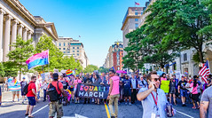2017.06.11 Equality March 2017, Washington, DC USA 6561