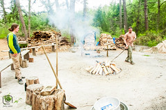 JHY May 11, 2017-7714 (CamoBucket) Tags: newjersey standard tombrown tracker wilderness survival tracking pine barrens