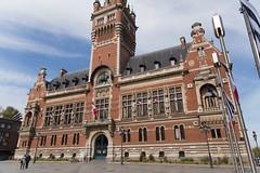 Dunkerque Mairie