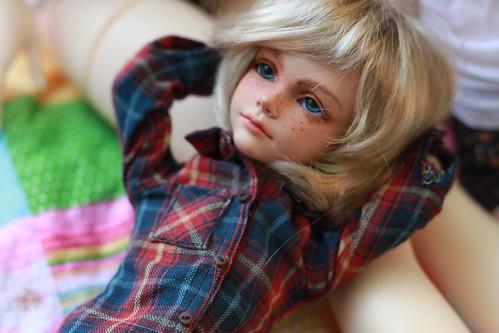 Jamie Paige image