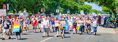 2017.06.11 Equality March 2017, Washington, DC USA 6621