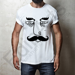 Rajastan man (edinarts) Tags: hipster model guy fashion fashionable stylish posing casual people trendy muscular masculine man macho sexy lifestyle look shirt t tshirt white blank clothing front design elegance clothes store mock up mockup square wear edinarts rajastan