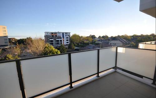 33 9-11 Weston Street, Rosehill NSW 2142