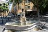 La Fontaine Villeverte
