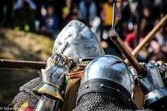 IMG_3115 (scramasacs) Tags: battle armour anticaconteadi gorizia historicalreenactment reenactment