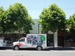 (gordon gekkoh) Tags: creo gsb sanfrancisco graffiti