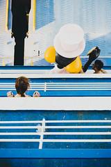 Looking out (lorenzoviolone) Tags: d5200 dslr duck high nikon people rni films reflex cruise duffy ferry ferryboat fuji fp 100c angle travel:sardinia=mayjune17 nikond5200 rnifilms duffyduck fujifp100c highangle civitavecchia lazio italy