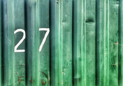 And at 27, it's the.... (Andrea Kennard) Tags: