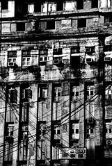 Urban Decay (johey24) Tags: india calcutta bw blackandwhite kolkatta