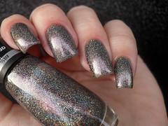 Beauty Color - Just Stars + Impala - Na Mira 3D (Barbara Nichols (Babi)) Tags: namira3d glitter impala nails