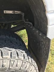 Vintage Ram Dually (truckhardware) Tags: ram dually universal