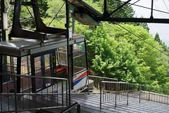 R0018791 (Mickey Huang) Tags: ricoh gxr grlensa1250mmf25macro kyoto japan travel 京都 日本 旅行 比叡山 ropeway