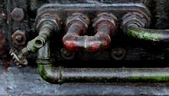 IMG_6675 (RURO photography) Tags: belgium belgique belgien europe europa limburg genk borgloon beringen site mijnwerkerssite mijn mijnen mijnwerker kerk kerkje doorkijkkerk orthodox mosque moskee islam greek grieks pray bidden prier gevaar dangereux dangerous industrie industry industrial