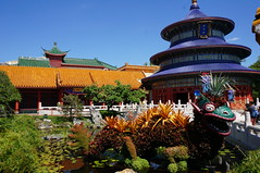 "Epcot: China Pavilion • <a style=""font-size:0.8em;"" href=""http://www.flickr.com/photos/28558260@N04/34632409431/"" target=""_blank"">View on Flickr</a>"