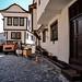 Kanevce House - Ohrid