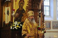 022. St. Nikolaos the Wonderworker / Свт. Николая Чудотворца 22.05.2017