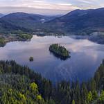 Loch Ard Panorama thumbnail