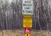 ATV Trail, MSOP Moose Lake (Tony Webster) Tags: atvtrail april msop msopmooselake minnesota minnesotasexoffenderprogram mooselake correctionalfacility notrespassing spring warning unitedstates us wmc1830