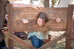 20170521-084.jpg (ctmorgan) Tags: fresno california unitedstates fresnopiratefestival pirate festival stocks pillory womanindistress