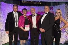 Independent Tourism Business of the Year - Mere Brook House