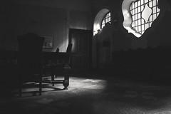 Masonic villa! (Simona e Graziano) Tags: bn bnw blackandwhite blackwhite villa massonic old canon 1855mm black white light window amici vallescrivia uscitafotografica chiaro scuro chiaroscuro 1300d noir chamber noirtblanc blanc flickr cool blanco pointandshot nb noireblanc nbft afs