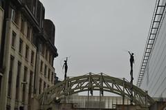 Bruselas (Bélgica) (littlecastle96) Tags: geografíahumana bélgica bruselas edificio monumento turismo artdecó belgium patrimonio arquitectura architecture arco arc estatua statue building