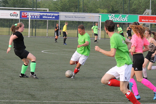 7x7 toernooi Beuningse Boys