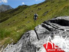 Sentiero 33-35 (Cicloalpinismo) Tags: sentiero 33 pasquilio passo della focoraccia cicloalpinismo apuane extreme aex alpi parco cai appennino foce monte vetta escursione trekking mountain bike mtb ciclismo