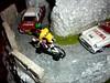 2017 Merckx on the Aubisque Playback (Sallanches 1964) Tags: miniaturecyclist tourdefrance 1969 51 eddymerckx yellowjersey greencap aubisque tourmalet faema