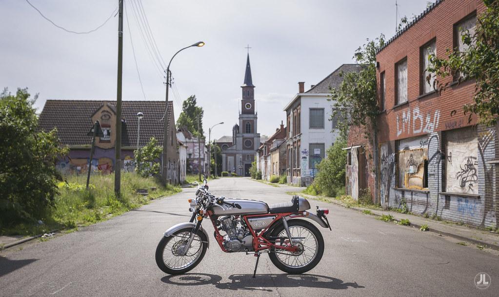 The world 39 s best photos of cruising and motor flickr for Raton pass motor inn
