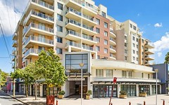 608/17 The Esplanade, Ashfield NSW