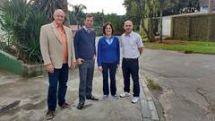 Revitalização da Rua João Budel