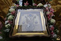 113. St. Nikolaos the Wonderworker / Свт. Николая Чудотворца 22.05.2017