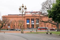Museo Nacional de Bellas Artes (MNBA) (takashi_matsumura) Tags: museo nacional de bellas artes mnba buenos aires baires bsas ngc nikon d5300 architecture sigma 1750mm f28 ex dc os hsm