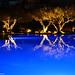 Romantic wedding at Porto Elounda, Crete