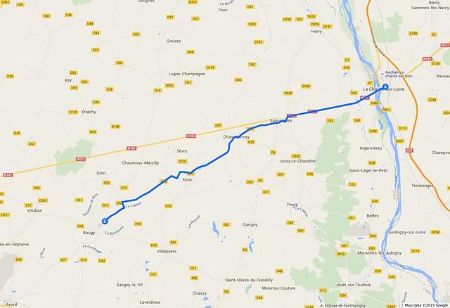 065_Francja_ La Charite-sur-Loire - Montifault