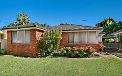 27 Belford Street, Ingleburn NSW