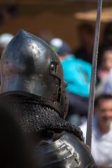 Ritterspiele (gebi777) Tags: burg ritter schwert mittelalter ritterspiele