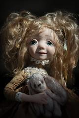 Итоги V Международной выставки-фестиваля авторских кукол NukuKunst