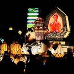 Loy Kratong Chiang Mai 2016. thumbnail