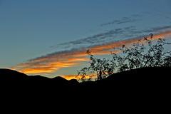Arizona Sunrise (craigsanders429) Tags: arizona tucsonarizona mountains arizonamountains sunrisephotography sunrise cloudsandsky clouds cloudsandmountains sky