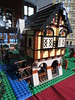 IMG_1443 (Festi'briques) Tags: lego exposition exhibition rlug lug ancylefranc ancy castle 2017 festibriques monster fighter monsterfighter chasseurs monstres zombies vampire dracula château horreur horror sang blood