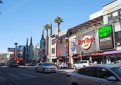 Hollywood Walk of Fame, Hollywood Boulevard, Los Angeles 2016 (anorakin) Tags: hollywood hollywoodwalkoffame walkoffame losangeles hollywoodboulevard california 2016