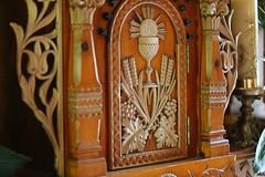 Księżówka, kaplica (Tabernakulum)