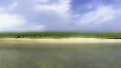 Low tide Cape Cod marsh (IN2VISUAL) Tags: beach lowtide afternoon light ocean mass massachusetts cape cod bay sunlight