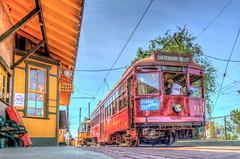 All Aboard! (Michael F. Nyiri) Tags: perriscalifornia southerncalifornia riversidecounty orangeempirerailwaymuseum trains railroad