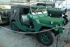 Museum of Retro Cars (John Morrissette) Tags: museum retro cars moscow russia gaz zil alfa panard citroen lancia matchless isetta sovie