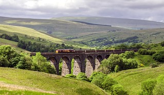 66060 Dent Head Viaduct