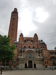 Westminster Cathedral (Fenners1984) Tags: fenners1984 london westminster pimlico